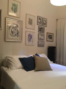 Casine 26, Appartamenti  Firenze - big - 22