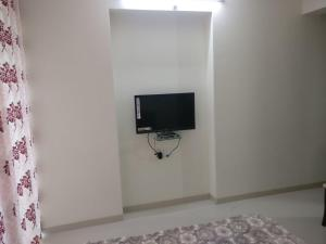 Santrama Service Apartment, Apartmány  Bombaj - big - 6