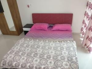 Santrama Service Apartment, Апартаменты  Мумбай - big - 1
