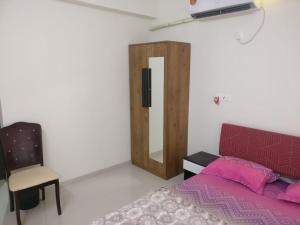 Santrama Service Apartment, Apartmány  Bombaj - big - 5