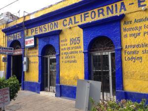 obrázek - Pension California