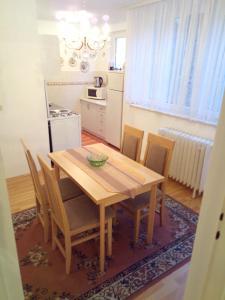 Apartman u centru - фото 12