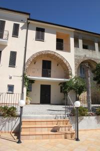 B&B La Residenza Torchiara