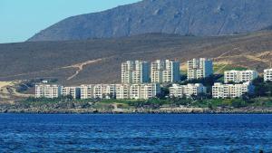Departamento Puerto Velero, Apartmány  Puerto Velero - big - 88