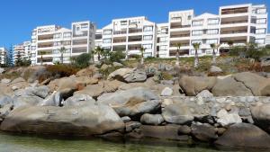 Departamento Puerto Velero, Apartmány  Puerto Velero - big - 75