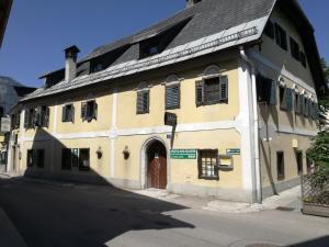 obrázek - Hostel Bad Goisern