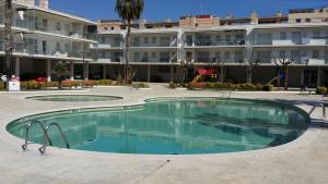 obrázek - Apartment Beach Barcelona- Cubelles