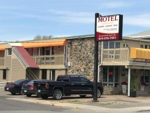 obrázek - Motel Bellefeuille