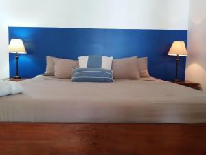 Тамариндо - Hotel Casa Blanca