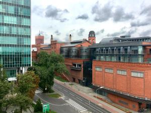 Fractal ApartamentB7 - Poznań Business Center