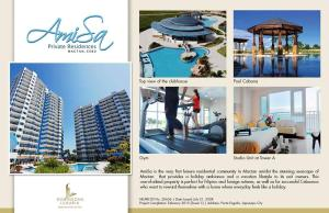 Cebucondostaycation by Amisa Residences-Mactan