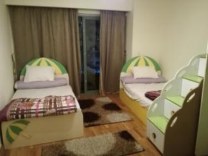 Apartment at San Stefano Mall, Ferienwohnungen  Alexandria - big - 10