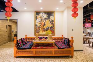 Guangzhou Rong Jin Hotel, Hotels  Guangzhou - big - 26
