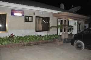 New Pearl Inn, Inns  Arusha - big - 1