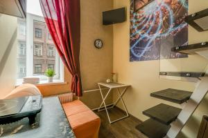Apart-hotel Genius, Aparthotels  Saint Petersburg - big - 124