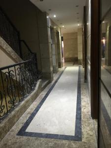 Sporting Suite Studio, Apartments  Alexandria - big - 22