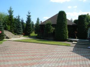 Pensiunea Madalina, Гостевые дома  Путна - big - 10