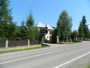 Pensiunea Madalina, Гостевые дома  Путна - big - 1