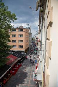 Hostel Tufna Home - фото 10