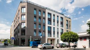 Apartamenty Solna Kraków