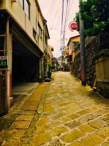 My Guest House Jyuninmachi, Apartments  Nagasaki - big - 33
