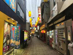 My Guest House Jyuninmachi, Apartments  Nagasaki - big - 15