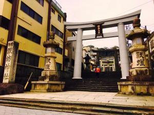 My Guest House Jyuninmachi, Apartments  Nagasaki - big - 22