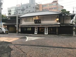 My Guest House Jyuninmachi, Apartments  Nagasaki - big - 24