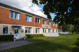 Docksta Hotell