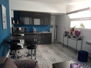 Appartement Renouard Saint Loup .