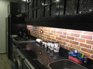 Sporting Suite Studio, Apartments  Alexandria - big - 27
