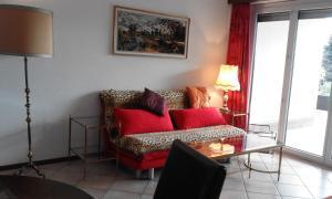 Ferienwohnung LOLA BUCHTY - Apartment - Origlio