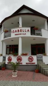 ISABELLA Rodinná vila