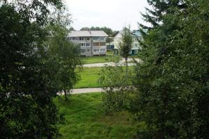 Apartment on Gagarina