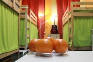 Хостел Оранж - фото 8