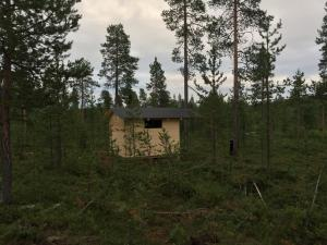 Husky Hut, Case vacanze  Ivalo - big - 15
