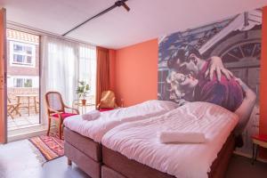 Zeta Beds(La Haya)