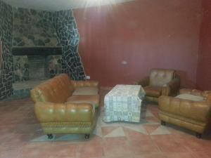 Chalet Villarreal, Case vacanze  Villa Carlos Paz - big - 12