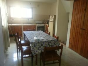 Chalet Villarreal, Case vacanze  Villa Carlos Paz - big - 16