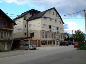 Apartments Taiba