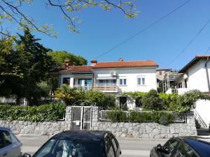 3 hviezdičkový apartmán Apartment Bellavista Rijeka Chorvátsko