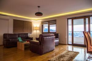 Villa Sky - rooms and apartment - фото 3
