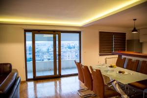 Villa Sky - rooms and apartment - фото 13