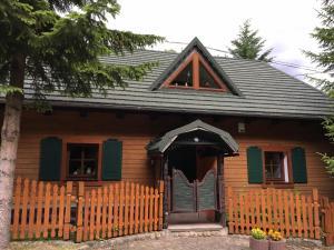 Namas Dom wakacyjny Podgórze Kowary Lenkija