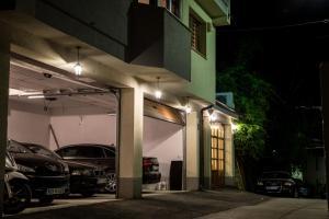 Villa Sky - rooms and apartment - фото 5