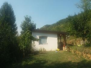 Piramida Mjeseca 2, Case vacanze  Visoko - big - 9