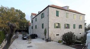 Apartment Podstrana 14185a