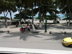 Rodadero Turismo, Ferienwohnungen  Puerto de Gaira - big - 1
