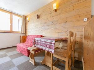 Apartment Intrets - Avoriaz