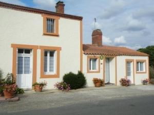 House Chauve - 5 pers, 67 m2, 3/2